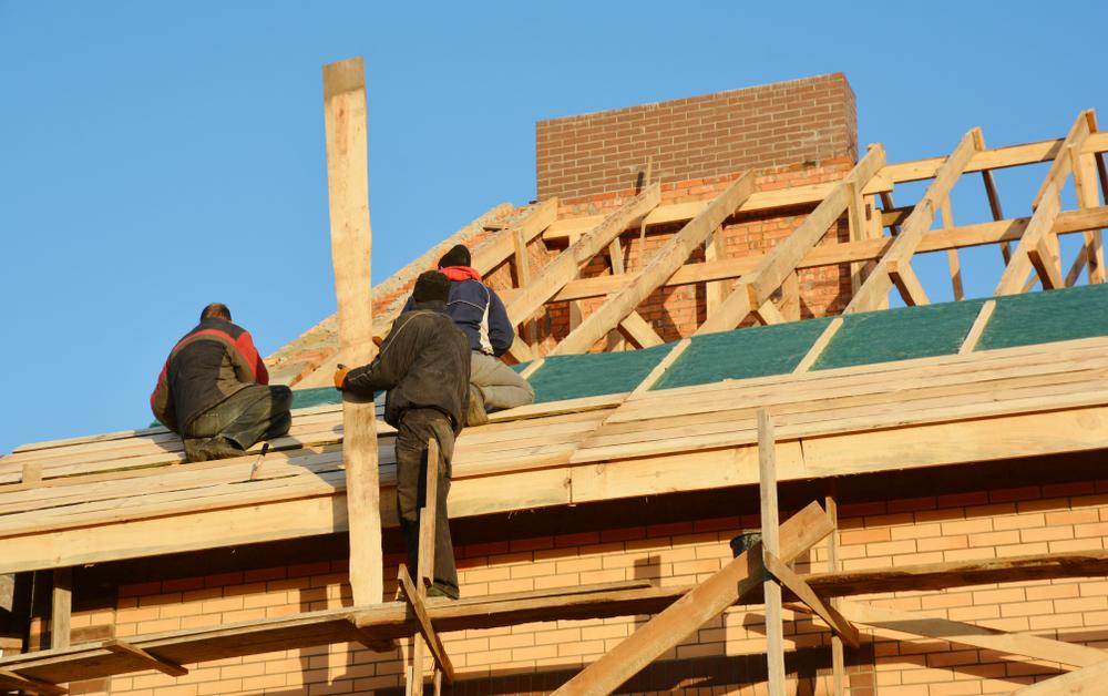 préparer une rénovation de toiture